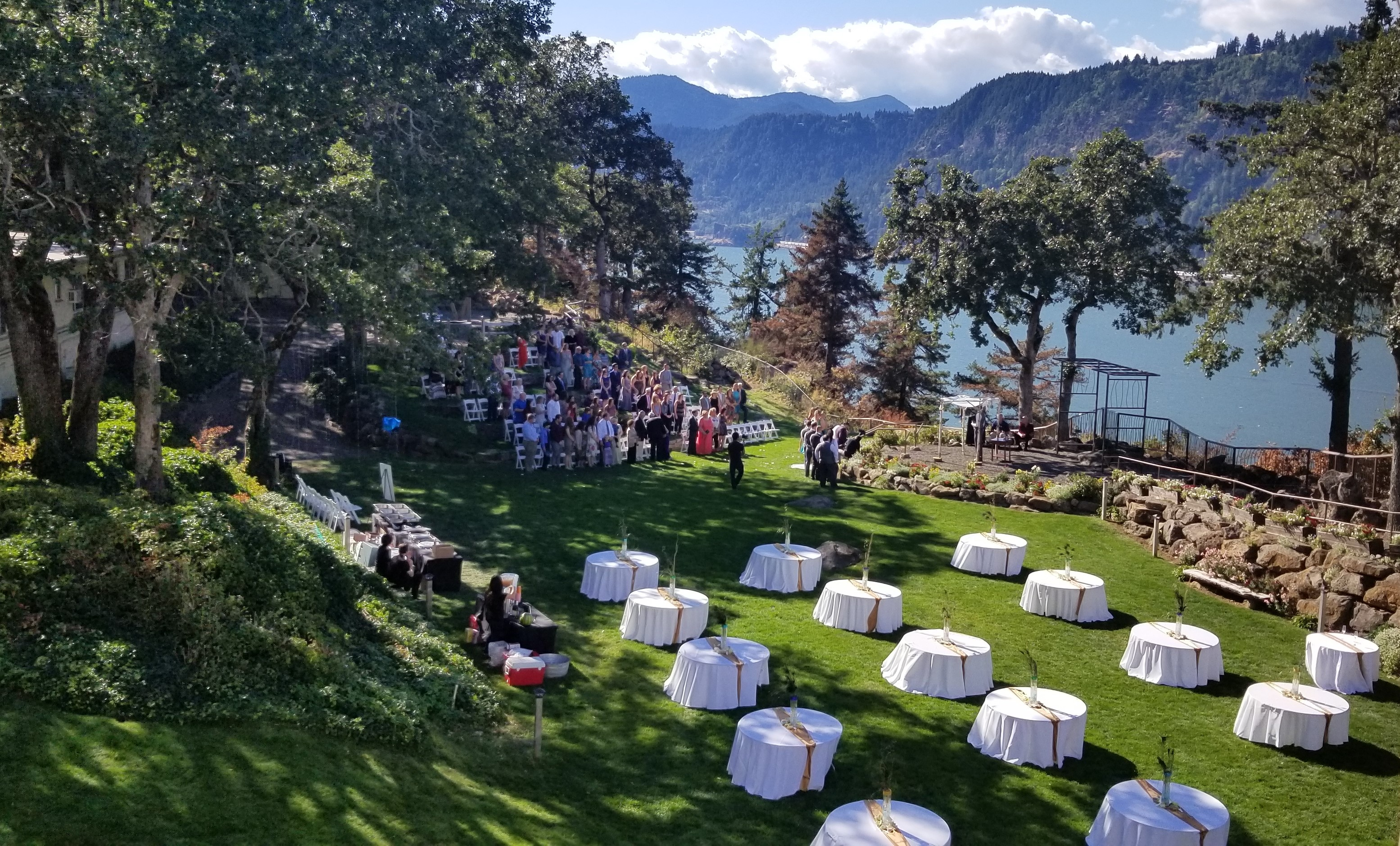Reservations Faq: Hood River Oregon Wedding Venues At Reisefeber.org